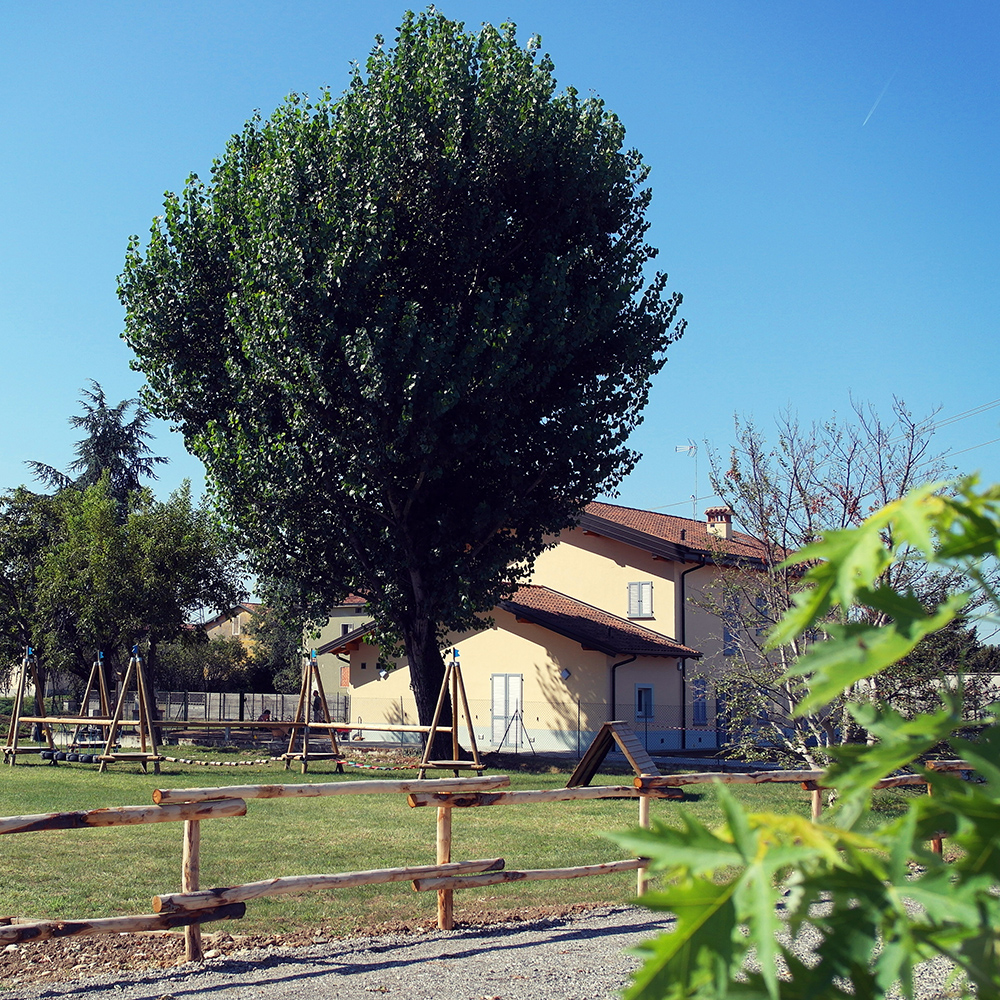 La casa di Elisa - Treviglio